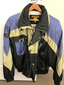 Men's Descente Ski Jacket
