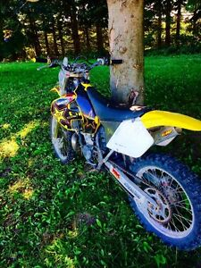 1999 RM250 in great shape