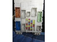 Wanted Ford Focus mk 3 1.6 tdci fuse box module breaking parts spares