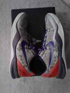 Kobe 8 System Basketball Shoes (Rarely Used) SIZE 11