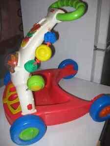 Fisher Price Push Toy Stratford Kitchener Area image 2