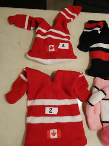 Pook Toque Brand Winter Wear-Asst.Items-Mitts,Hats,Scarves $18ea Kitchener / Waterloo Kitchener Area image 3