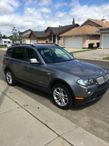 2010 BMW X3 3.0 SUV, Crossover