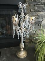 Candle decoration - west kelowna