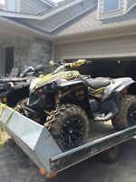 Can am renegade 800xxc