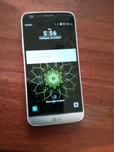 Trade android LG G5 for iPhone 6 or above