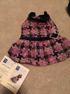 Teacup dog clothes to 6lbs