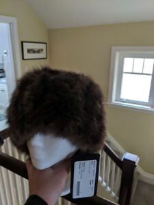 Russian Sable Hat