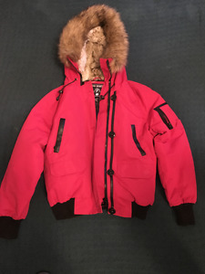 Woman's Winter Coat Size Small