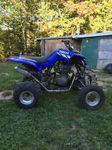 450 Twin/ Raptor for sale\Trade