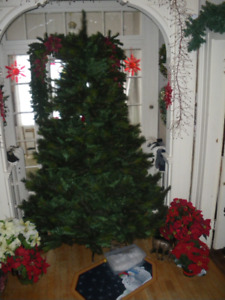 Christmas Tree 6.5  - 7 ft