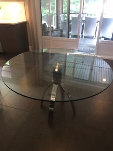 Table dinette Maison Corbeil