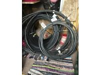 3 Core Electric Armoured Cable