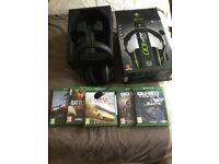Xbox equipment