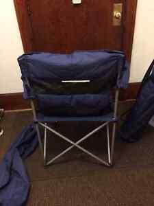 2 Camp Chairs Belleville Belleville Area image 2