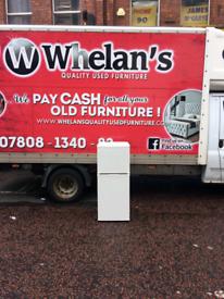 Small fridge freezer £90 perfect working order