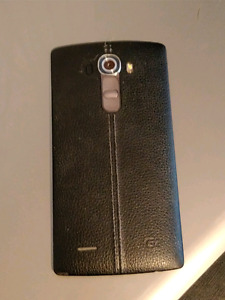 LG g4 with virgin mobile