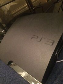 PS3 for sale bargain open to offers!