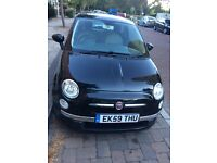 Fiat 500 Lounge 1.2 For Sale