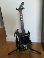 guitare hero playstation 2