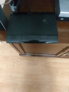 700 Gb upgraded ps3 slim For Sale