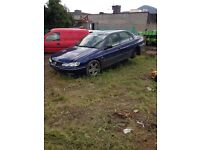 406 Passat Bora fiesta corsa Leon 206 530d for parts