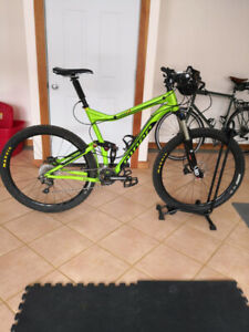 2014 Niner Rip Nine XL Mountain Bike Trail All Mountain