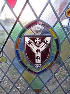 Leaded glass Peterborough Peterborough Area image 3