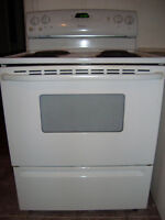 Cuisinière Maytag (Price Negotiable) / Maytag Oven