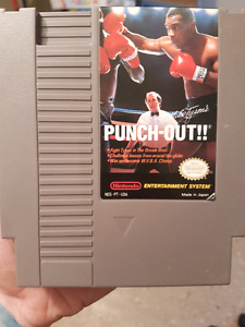Mike Tyson punchout $50