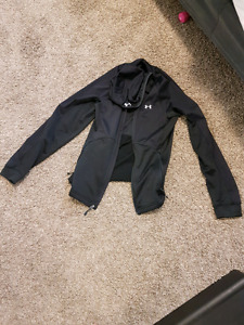Under Armour coat size medium worn once