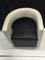 LIMITED QUANTITY CAFE BISTRO LOUNGE CHAIRS