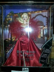 Hollywood Movie Star Collection Barbie