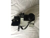 Sony Nex 3-n in brand new condition boxed with all original accessories