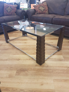 Kiddenz coffee/end table set