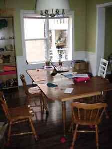 Bedrooms available in West Broadway Home