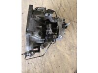 Honda Civic FN2 Type R 2009 Gearbox