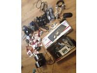 PC Components for sale job lot Rams mouse speakers