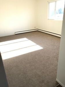 Newly Painted & Carpeted Suite Peace River Call (780)624-5888