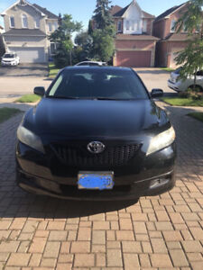 2009 Toyota Carmy SE 4cyl. CERTIFIED 1 owner.