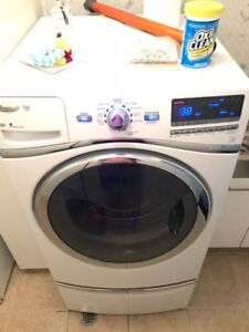 Whirlpool Washer & Dryer  * SOLD