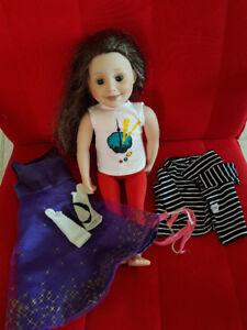 Maplelea Doll - Taryn