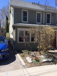 3 bedroom house for rent on beautiful street