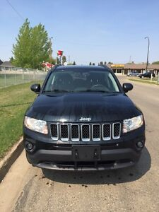 2013 Jeep Compass North , asking 21500 OBO