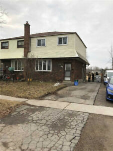 Great Investment Opportunity In Oshawa!