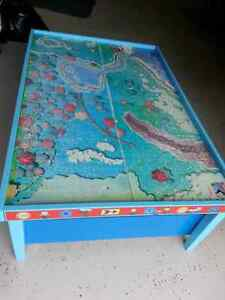 Thomas play table London Ontario image 7