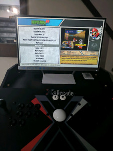 Xarcade Cabinet with 6000 games