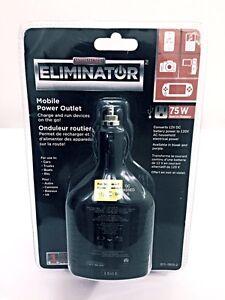 Motomaster Eliminator Mobile Power Outlet w/ USB