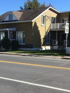 Duplex à vendre 200-202, 1e Avenue nord, St-Nazaire Lac-Saint-Jean Saguenay-Lac-Saint-Jean image 1