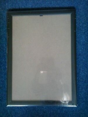 Wholesale Photo Frames (5 Pack A3 Size Picture Photo Frames - Wholesale Joblot - Black Ash - 33x46cm )